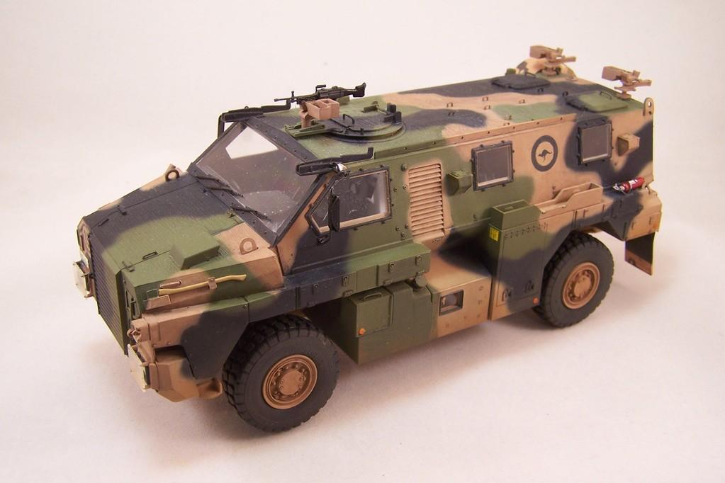 ASLAV et Bushmaster Bushmaster_009