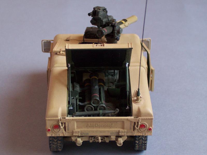Hummer M1025 Academy M1046_13