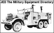 JED Military Equipement Directory