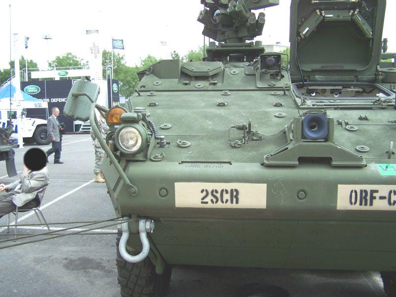 STRYKER m 1130 Stryker_m1130_003